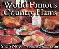 Johnston County Hams � World Famous Country Hams